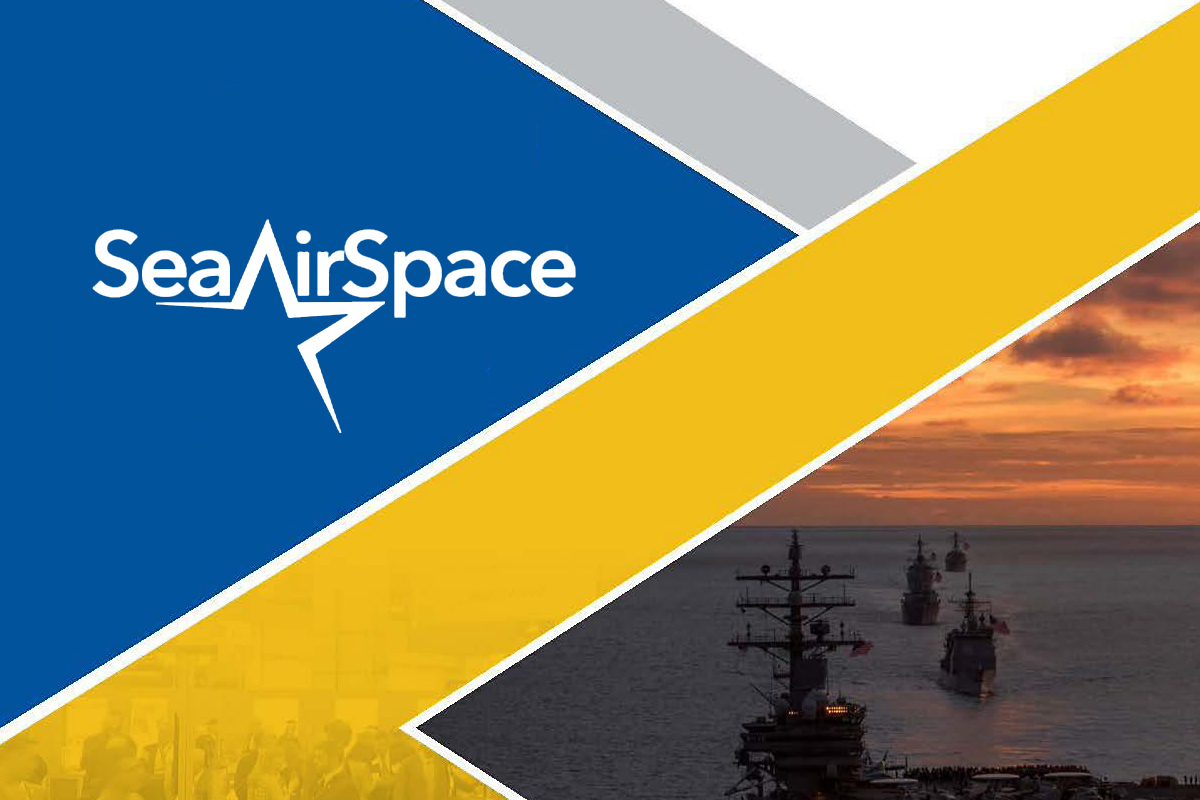 Metamagnetics to show at Sea Air Space April 6-8, 2020 National Harbor, MD